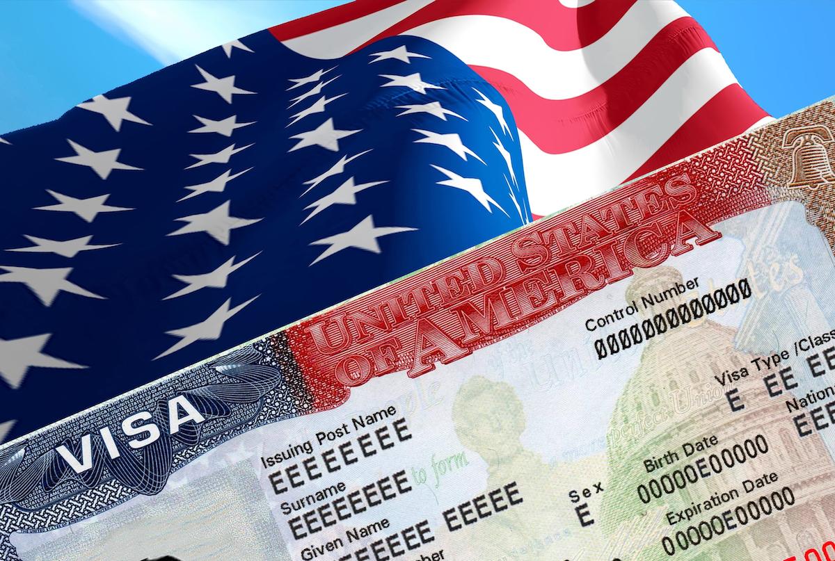 ABD Vizesi İçin Gerekli Belgeler