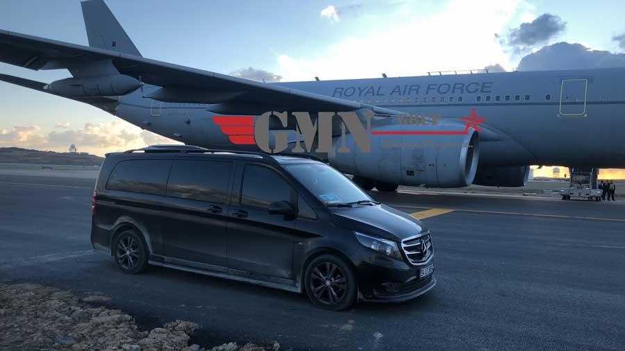 Kağıthane İstanbul Havalimanı Transferi