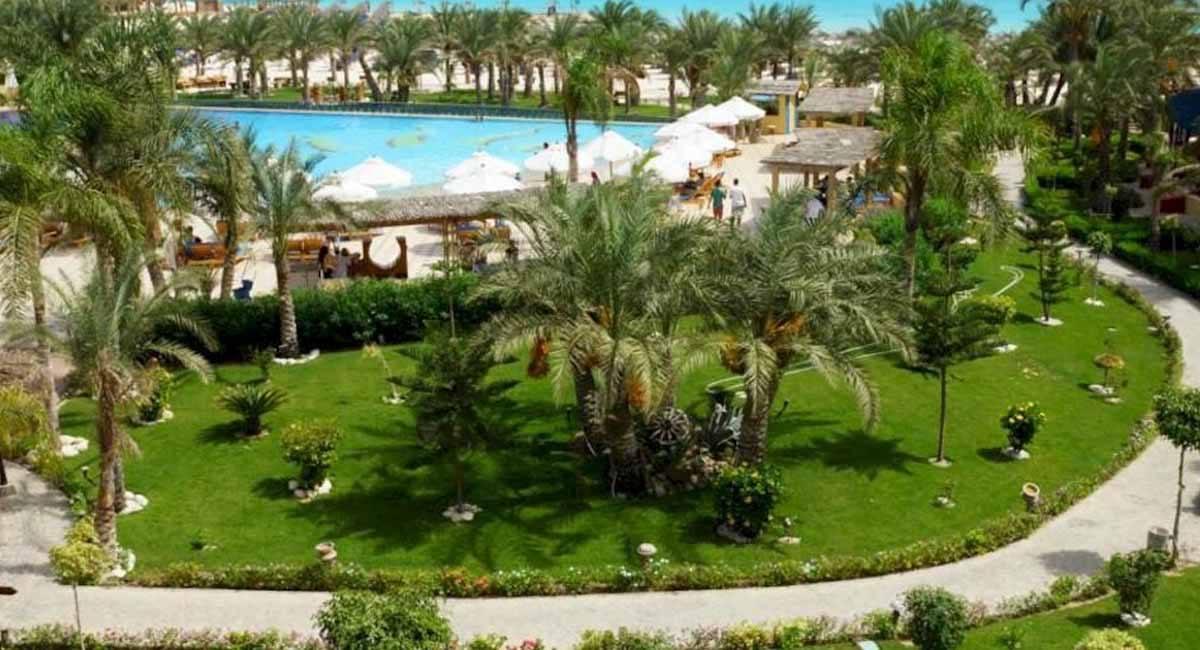 Masra Matruh Egypt