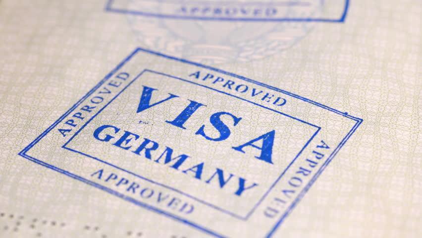 Almanya Vizesi İçin Gerekli Belgeler