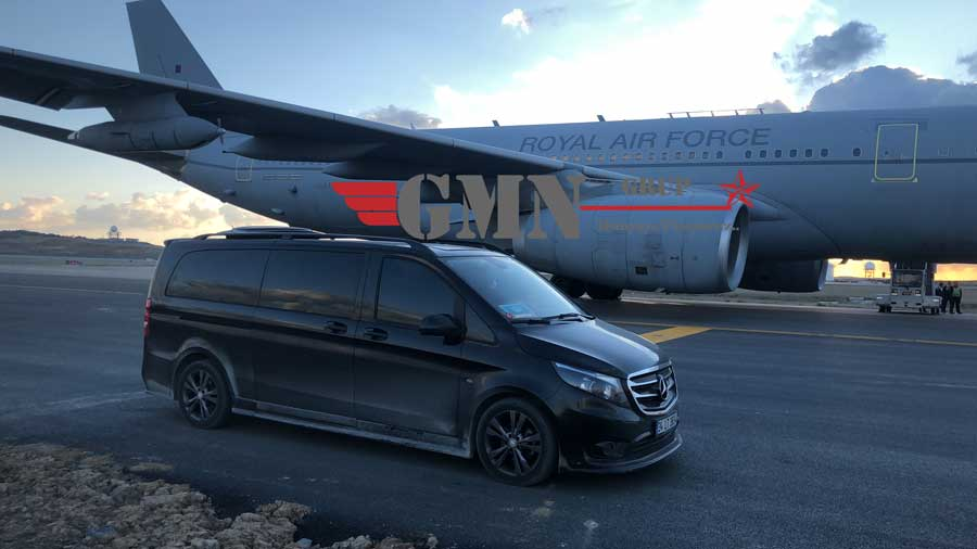 Avcılar İstanbul Havalimanı Transferi